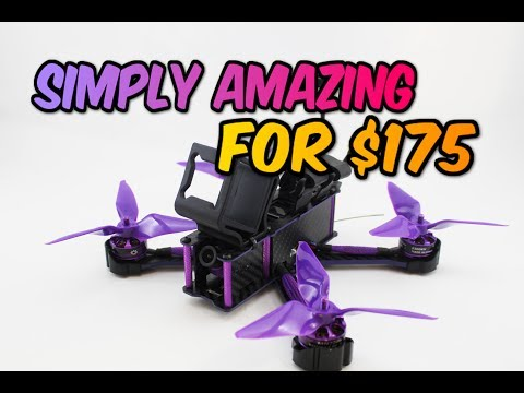 IS THIS DRONE OF THE YEAR 2017? WIZARD X220S REVIEW Eachine wizard x220s review