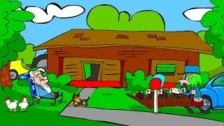 Pepe Saw Game (Inkagames) - Walkthrough