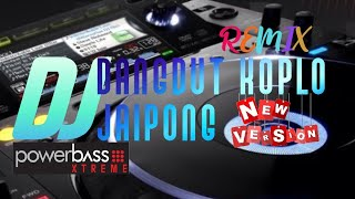 Dj Dangdut Koplo Jaipong Remix Terbaru 2021
