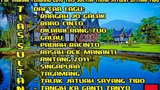 Pop Minang Terlaris 2018 Tias Sultan Talak Jatuah Sayang Tibo