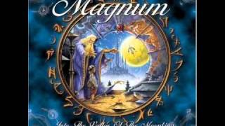 Watch Magnum In My Minds Eye video