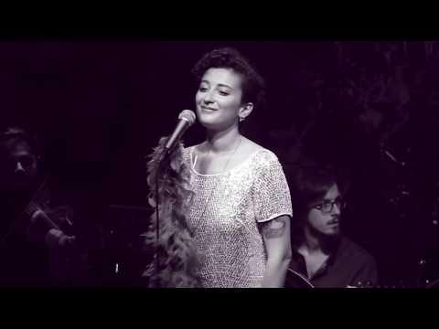 Melike Şahin - Zalim - Holly Stone - 27.9.18