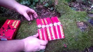 💣💥 Взрываем петарды сразу 12 штук Корсар 8 | Приколы с петардами | Петарды на #НовыйГод