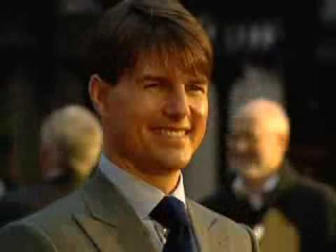 Five News | Lara & Tom Cruise