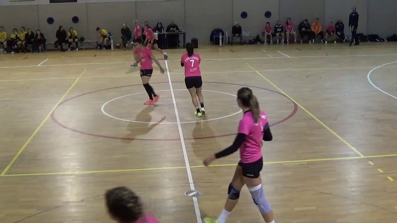 Serie A1F [18^]: Oderzo - Ariosto Ferrara 28-27