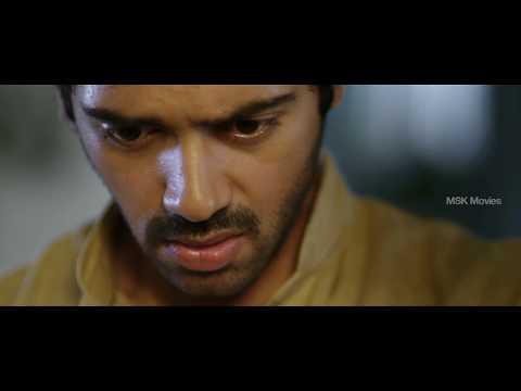 Shivada Stabs Aswin #Zero (2016) Tamil Movie Scene