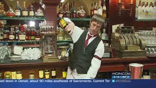 Where We Live: Huber s Cafe and Spanish Coffee