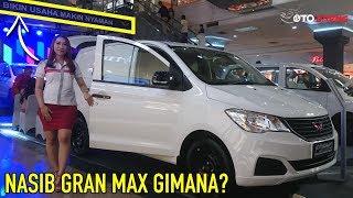 Download Video Gak Ada Obat! Wuling Formo Siap BUBARKAN Daihatsu Gran Max! MP3 3GP MP4