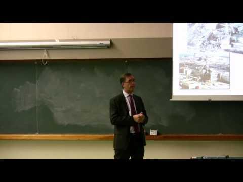 Aspects scientifiques de la sûreté nucléaire