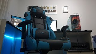 Unboxing y armado silla gamer Noga Stratos | Mejor alternativa a DxRacer?