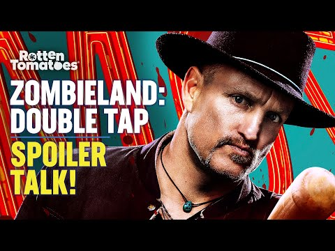 Was Zombieland: Double Tap: Worth the 10-Year Wait: The Ultimate Debate
