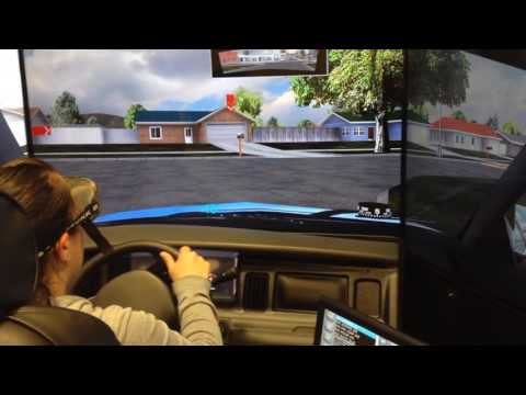 DriveWise Impaired Driving Simulator