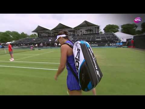 2017 Ricoh Open Semifinals | Natalia Vikhlyantseva vs Ana Konjuh | WTA Highlights