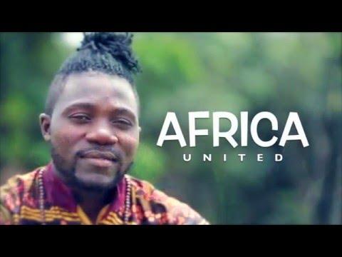 JEMTE BLACK - AFRICA UNITED