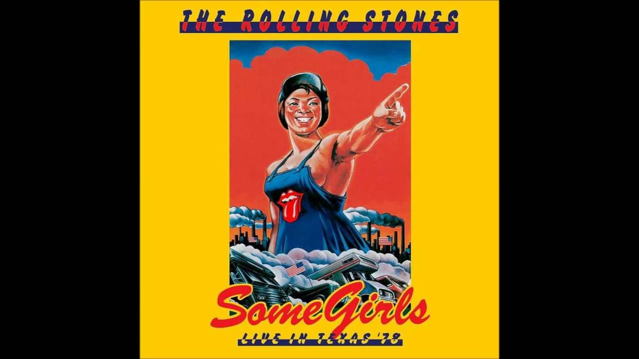 Rolling stones star fucker