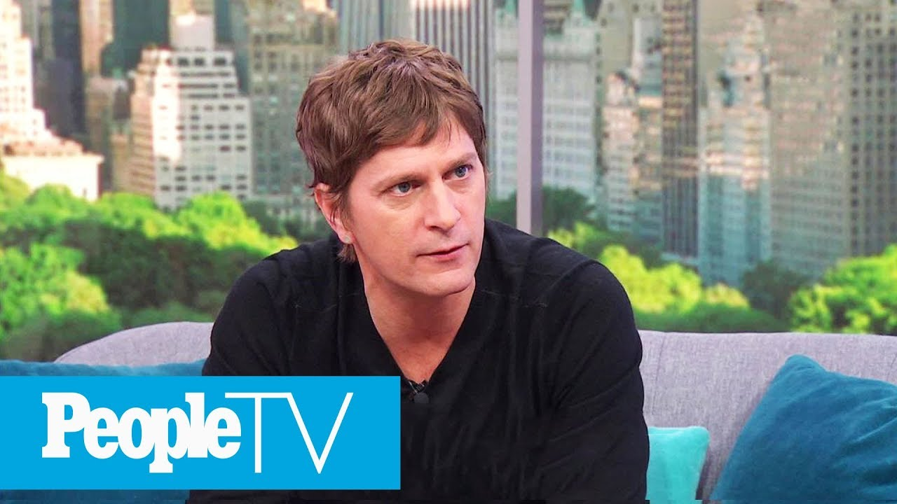 Matchbox 20 Tour 2020.Rob Thomas Teases New Matchbox Twenty Music In 2020 The Optics Are Too Good Peopletv