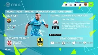 Fifa 16 Video Installation with New Origin Update