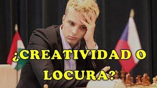 LA PARTIDA DE AJEDREZ M�S LOCA DE LA HISTORIA: Rapport vs A...
