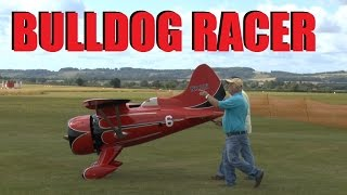 50% Scale Giant Rc Bulldog Racer