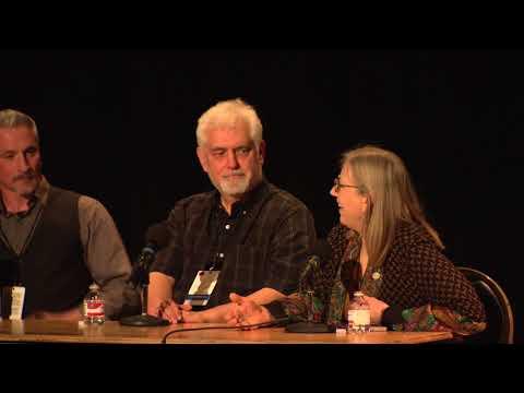 AutomataCon 2016 Modern Artists Panel