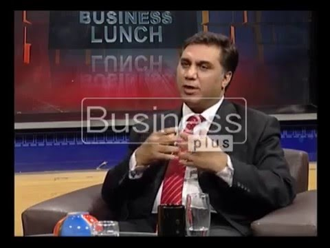 Amir Ismail, Canadian Immigration Adviser's interview in Karachi on Business Plus
