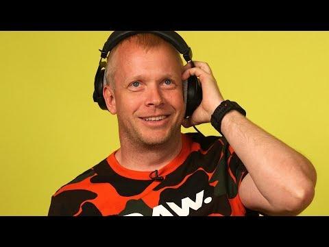 Räpilegend Cool D kuulab Eesti mõminaräppi | DELFI TV REAGEERIB