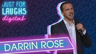 Darrin Rose - Red Light District