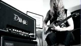 Dime Amplification D100 - Metal