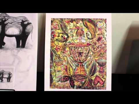 The Kalamazoo Art Hop