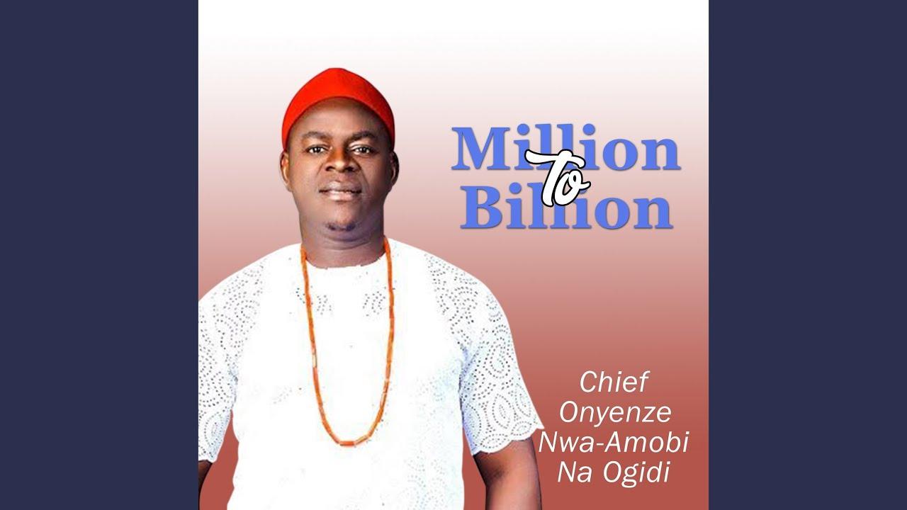 Download Million to Billion