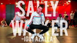 Baixar Iggy Azalea - Sally Walker | Hamilton Evans Choreography