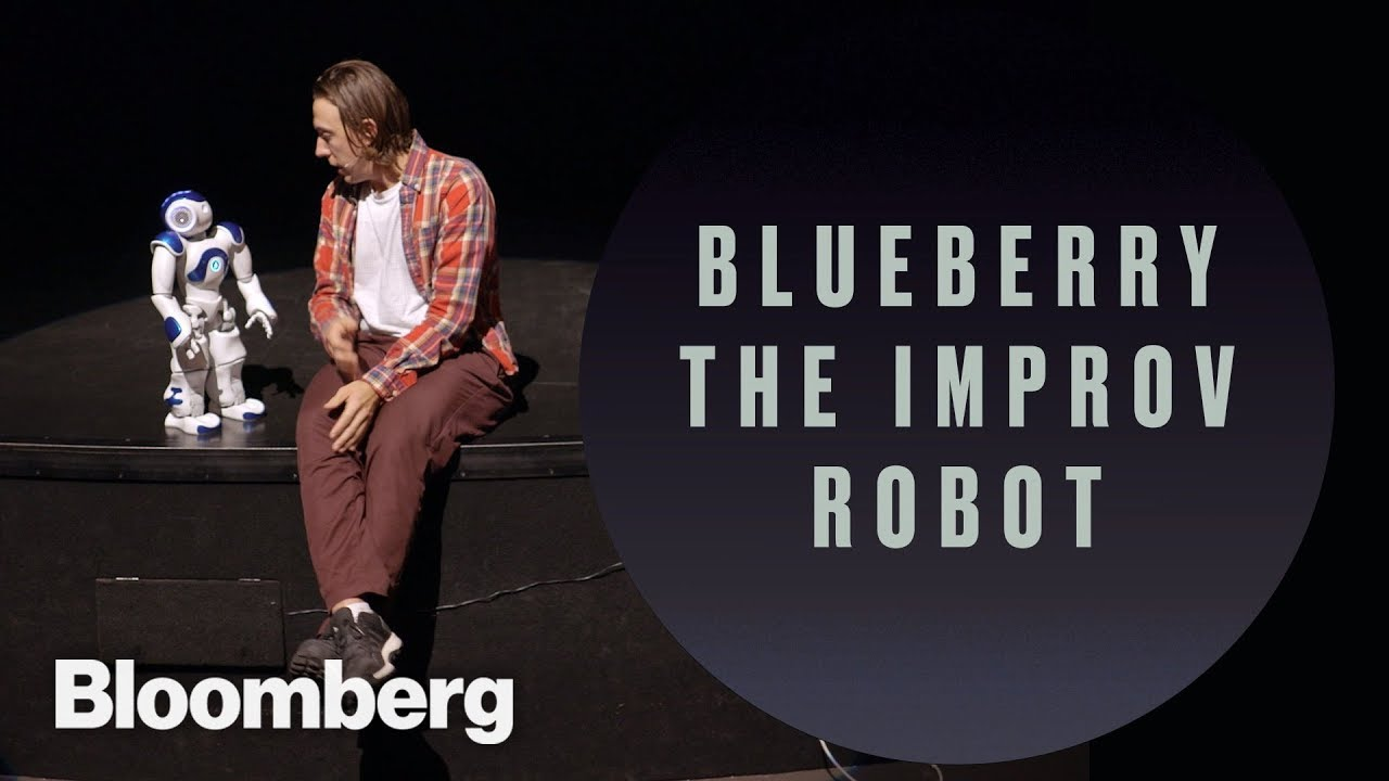 Is AI Ready For Improv Comedy?