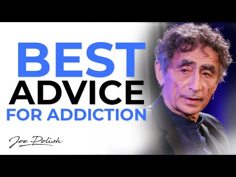 In The Realm Of Hungry Ghosts - Dr. Gabor Maté