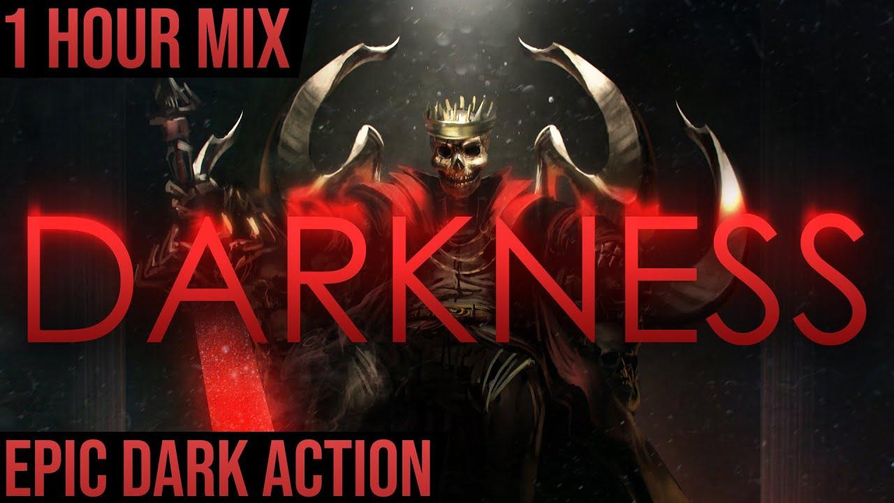 Download DARKNESS | 1 HOUR of Epic Dark Dramatic Sinister Villainous Music