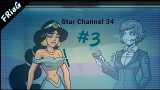 Star Channel 34 (Gameplay #3)
