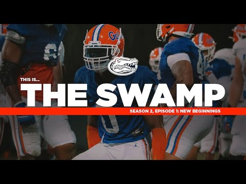 This Is... The Swamp - Season 2, Episode 1: New Beginnings