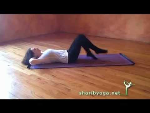 108 Yoga Challenge