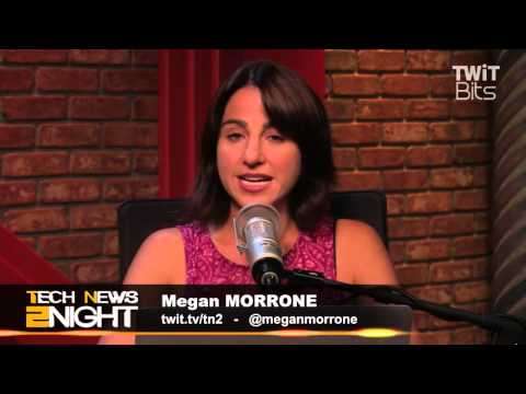 Tech Feed for October 8, 2015: Tech News 2Night 441
