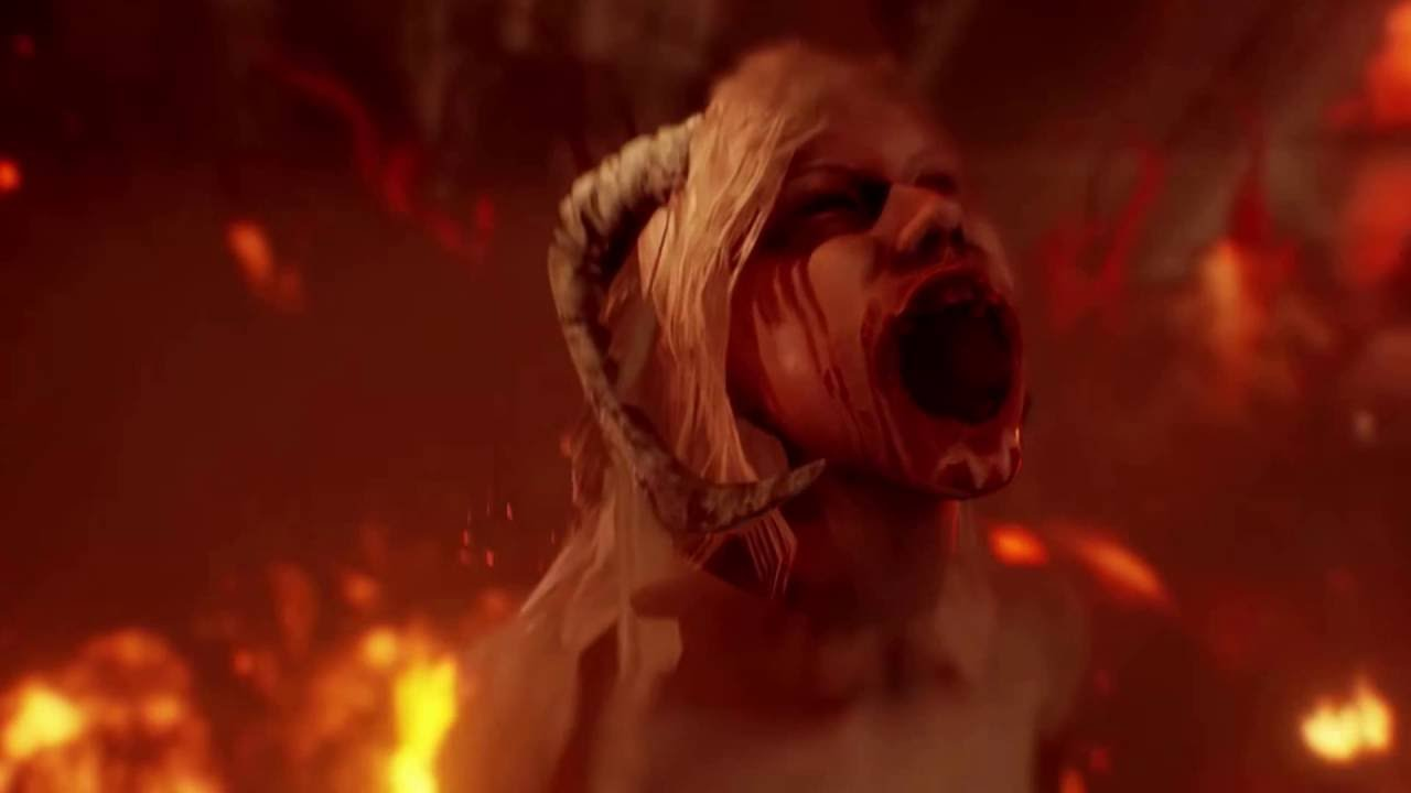AGONY Official Trailer Scariest Game 2018