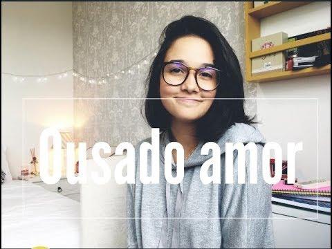 Ousado Amor - Igor Montijo ( Cover Bil Duarte )