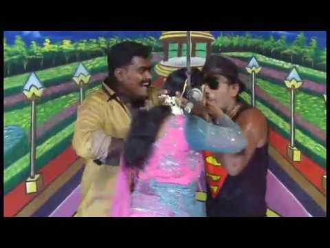 tamil drama dance oru kuchi oru kulfi oor nayagan