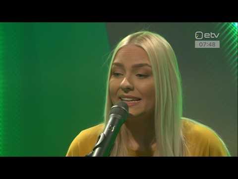 "Eesti Laul 2017: ARIADNE ""Feel Me Now"""