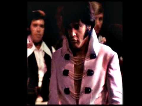Elvis Presley - Spanish eyes (alternate take 2)