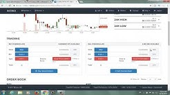 How to withdraw steemit dollar with bittrex in Bangla