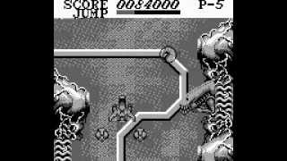 Aero Star (GAMEBOY) Inv