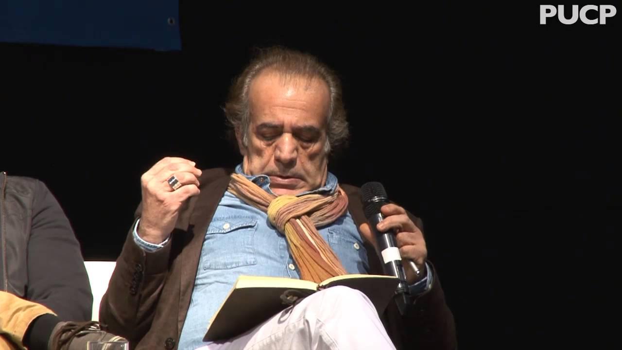 Emprende PUCP 2015: Edgar Saba / Dramaturgo, guionista y director de ...