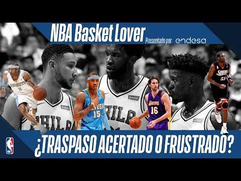 PROBLEMA en los WARRIORS, CARMELO Y UNA PREGUNTA tras TRASPASO BUTLER  NBA Basket Lover   Ep 27