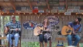 Deryl Dodd, Courtney Patton Cody Jinks