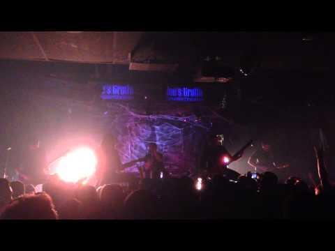 Periphery - Muramasa + Ragnarok (Live @ Joe's Grotto)