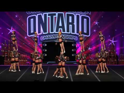 PCT Cobras Vengeance Small Senior 5 Run 2